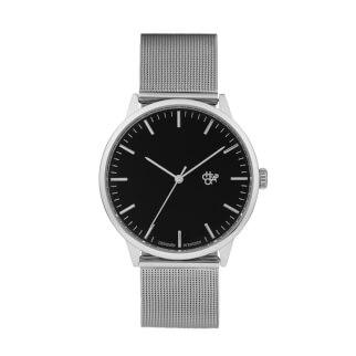 CHPO Nando Silver Silver/Black