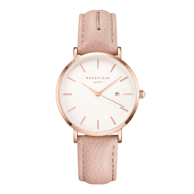 Rosefield The September Issue Soft Pink - Rose Gold