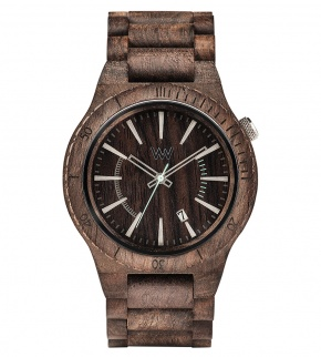 Hodinky WeWOOD Assunt Choco Rough