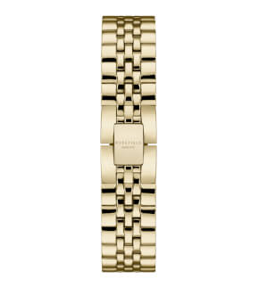 Hodinky Rosefield The Small Edit Black Steel Gold 26mm