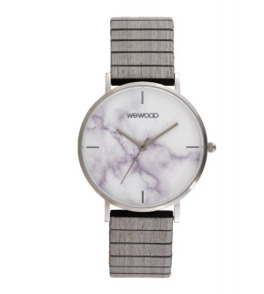 Hodinky WeWOOD Aurora Marble Grey