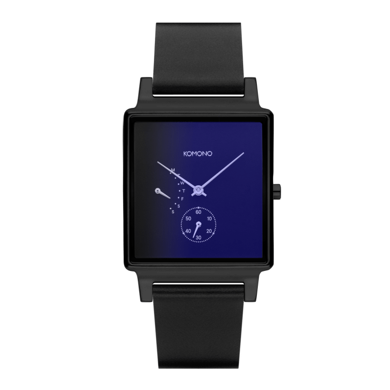 Konrad Midnight Retrograde