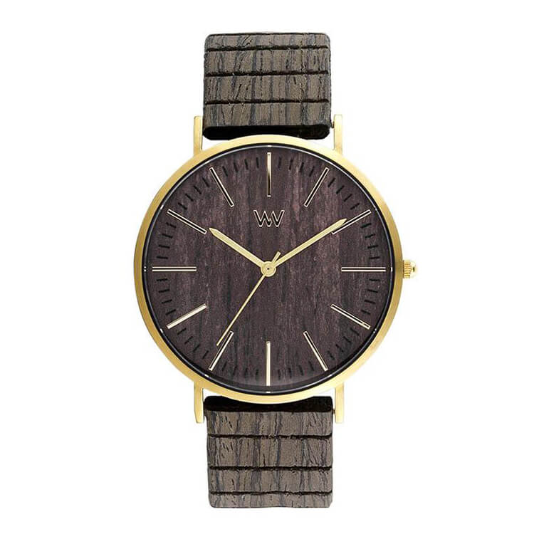 Horizon Gold Ebony