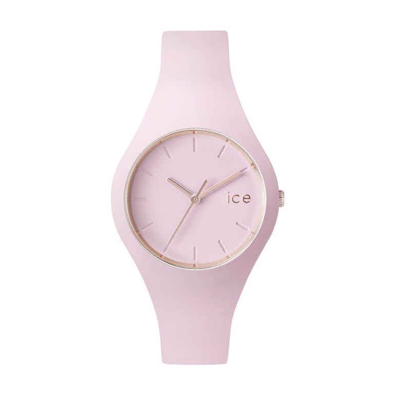 ICE glam pastel Pink Lady Small