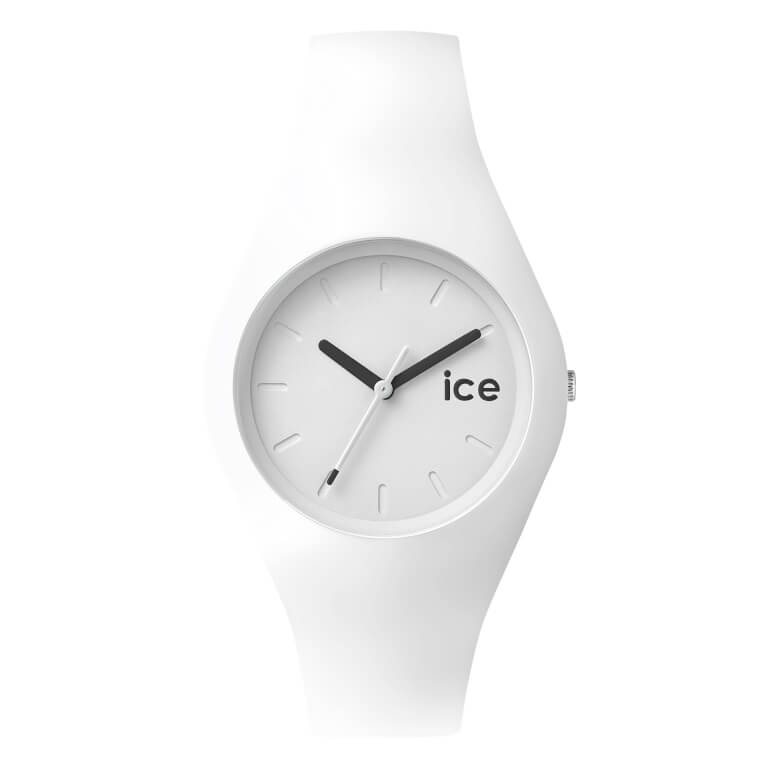 ICE ola White Medium
