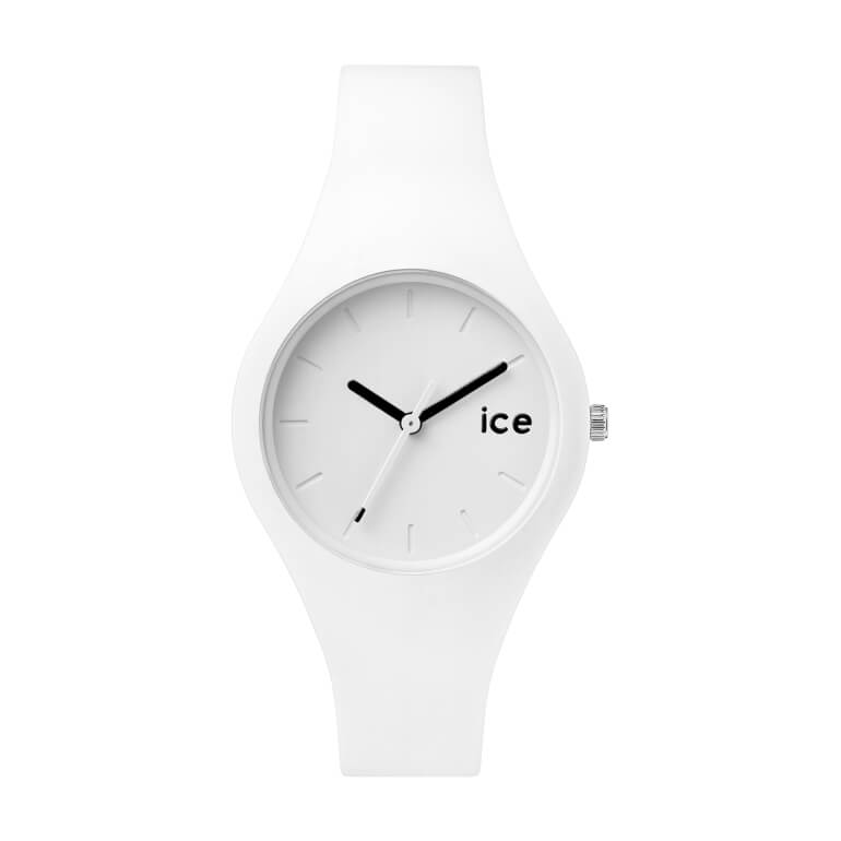 ICE ola White Small