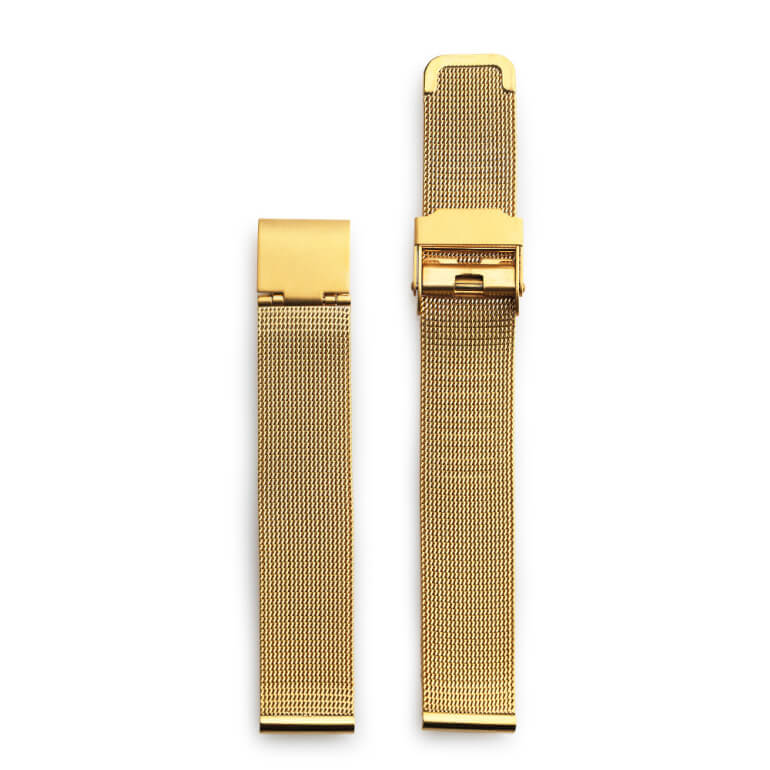Stainless Steel Mini – Gold