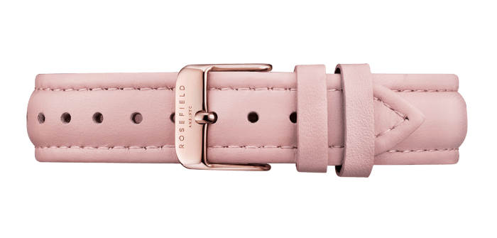 The Bowery Rosegold White/Pink